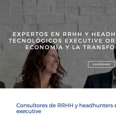 www.techexecutivesearch.es